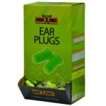 Safe-T-Tec: Bell Shaped Ear Plugs