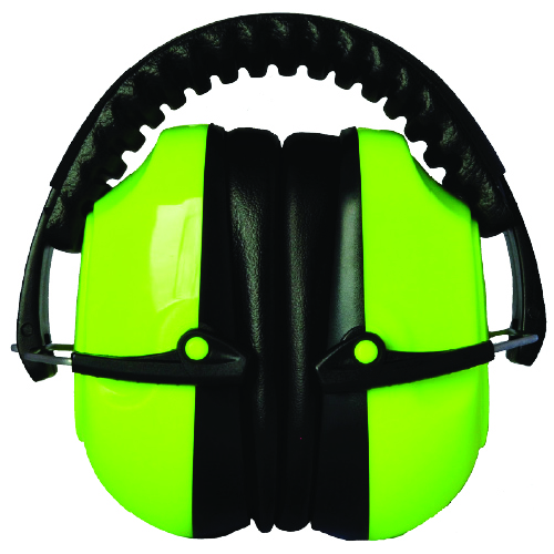 Safe-T-Tec: Workforce Folding Earmuff