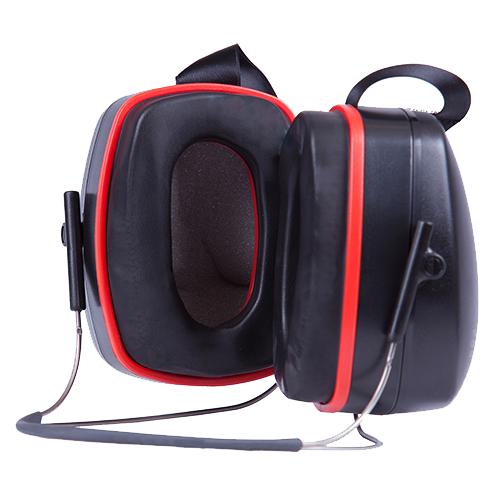 Safe-T-Tec: Rockman Neck Type Earmuff