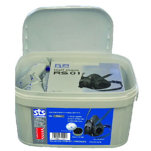 Safe-T-Tec: STS Agriculture Kit