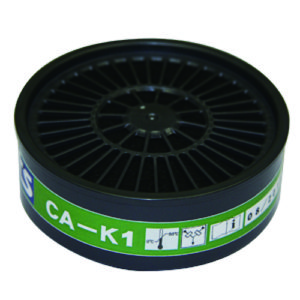 Safe-T-Tec: STS Gas Cartridge CA-K1
