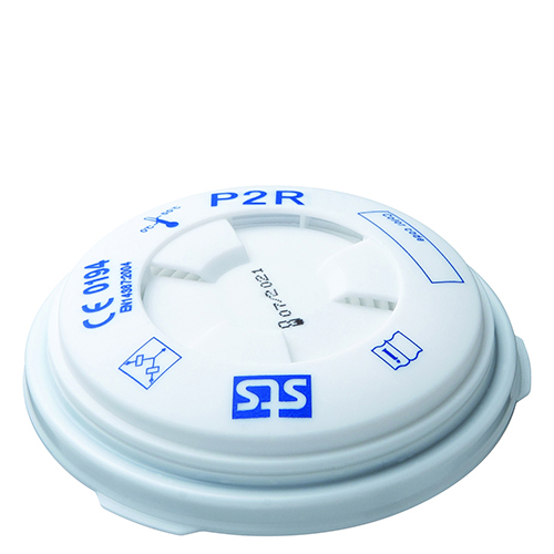 Safe-T-Tec: P2 Particle Filter