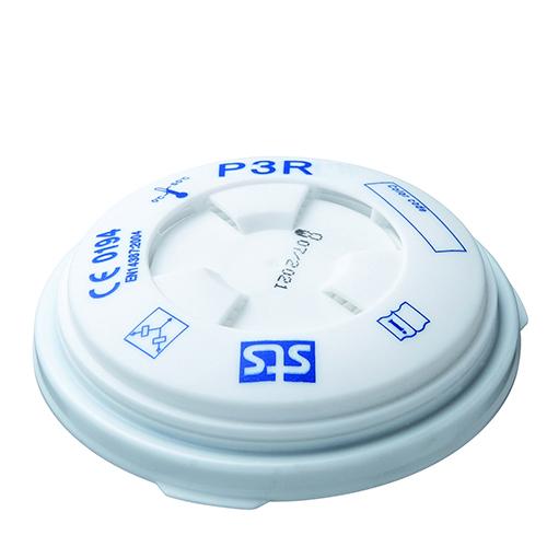 Safe-T-Tec: P3 Particle Filter