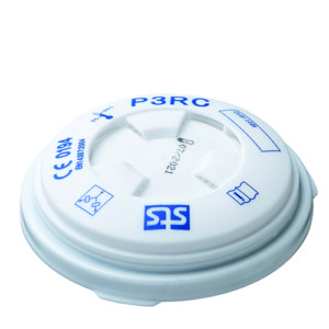 Safe-T-Tec: P2 Particle Filter (For Gas Cartridge)