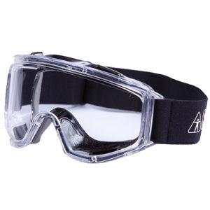 Safe-T-Tec: Pro-Goggles Clear