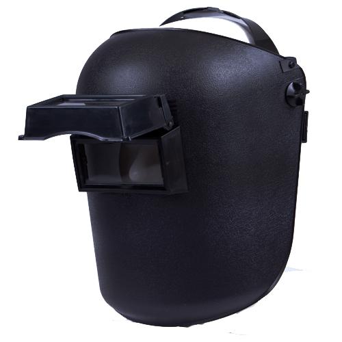 Safe-T-Tec: Flip Front Welding Helmet