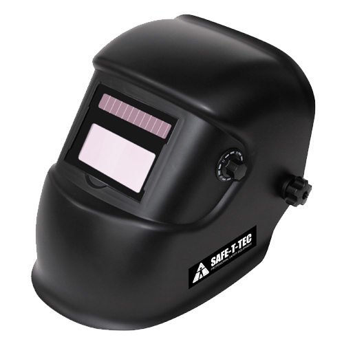 Safe-T-Tec: Entry Level Welding Helmet