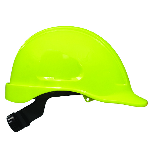 Safe-T-Tec: Mid Peak Hard Hat