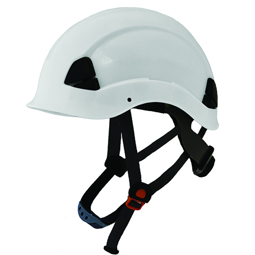 Safe-T-Tec: Peakless Hard Hat