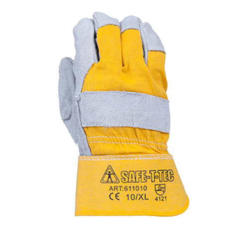 Safe-T-Tec: Workman Glove