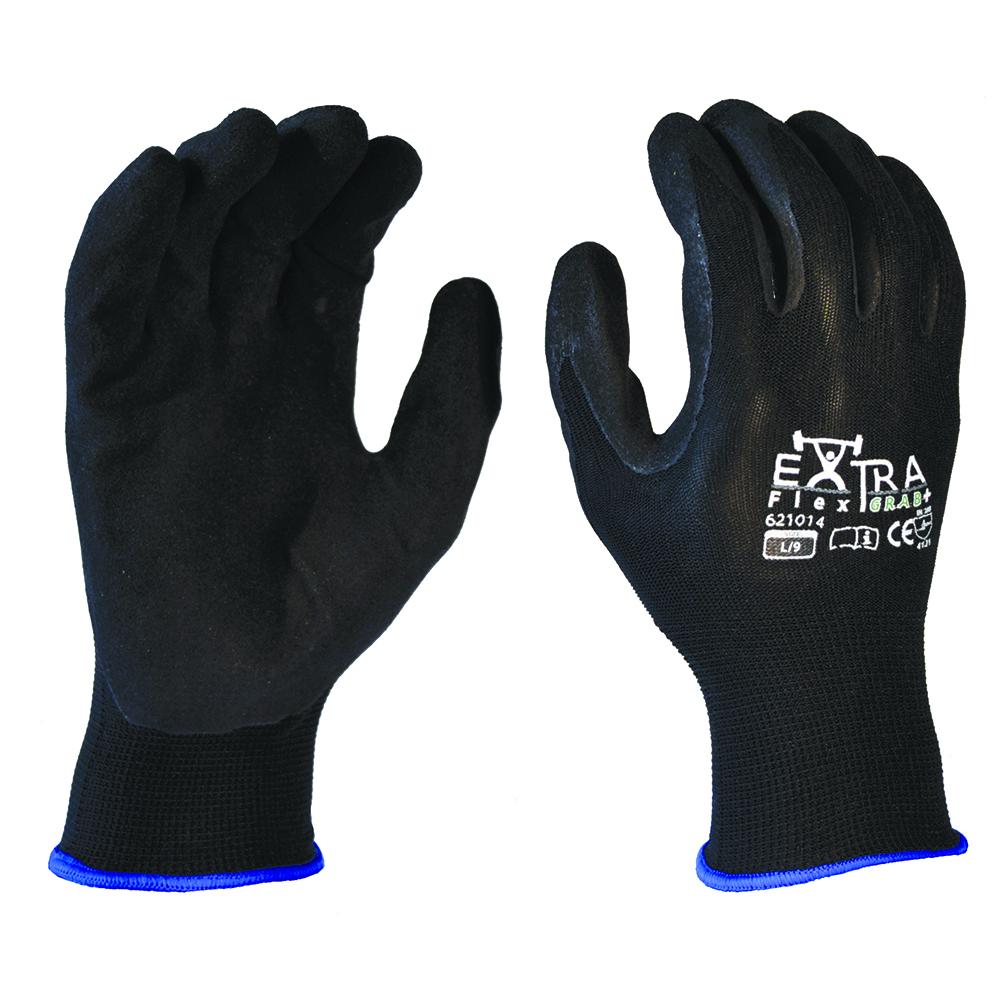 Safe-T-Tec: Extra Flex Grab +