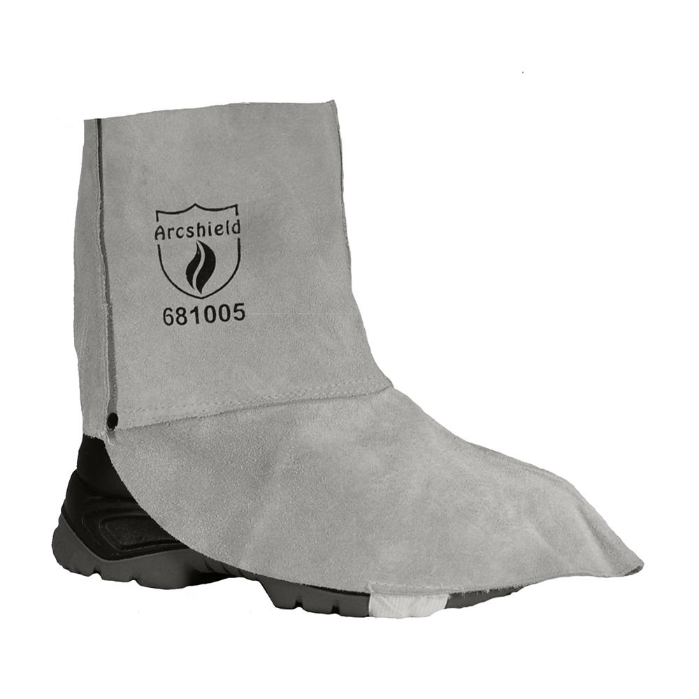 Safe-T-Tec: Welding Spats
