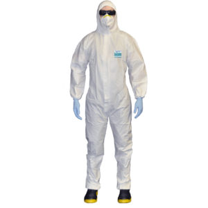 1500 Coveralls 55 gsm