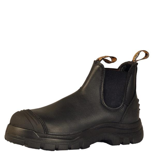 Safe-T-Tec: Boxer Boots