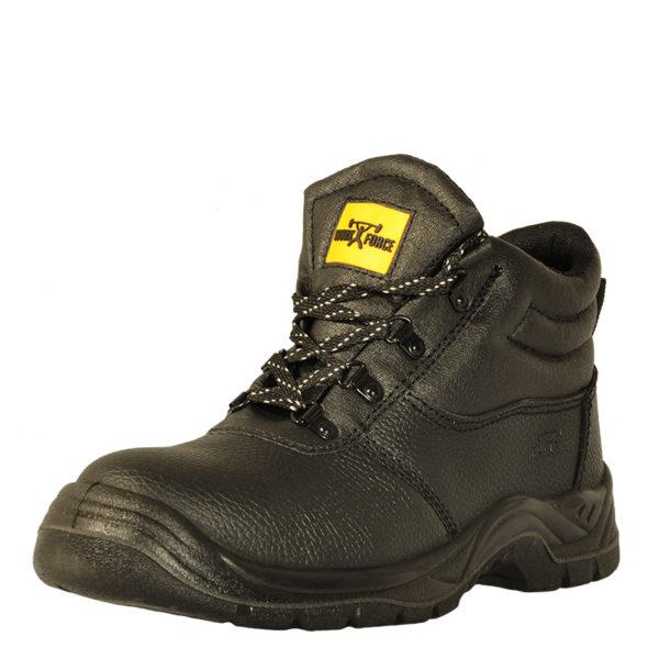 Safe-T-Tec: Terra Boots