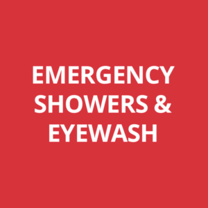 Emergency Showers and Eyewash